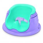 Summer Infant Superseat sedátko - růžová/fialová