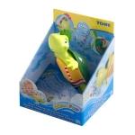 Tomy  Zpívající plovoucí želvička