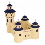 Stavebnice Gecco Pevnost s věží