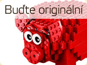 Originální hračky